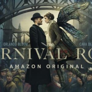 「カーニバル・ロウ」世界観とキャストはいいけど脚本が・・。第1話~3話まで見たA感想