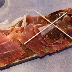 スペイン料理店