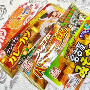 お菓子過食