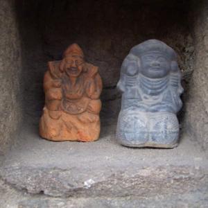 若宮神社の恵比寿さま