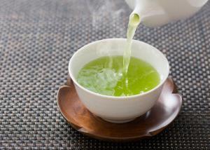 お茶を飲むだけ!風邪を撃退!美容・健康法
