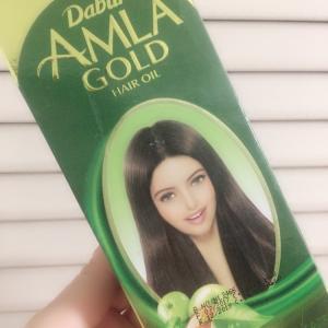 インドのアマラオイルで潤いヘア