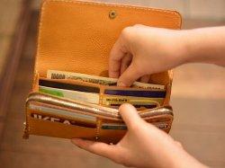 お財布にコレ入れておくとお金がどんどん増える!?