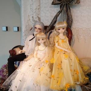 「天使の里17周年記念フェア」へ -2-