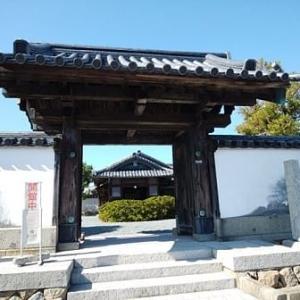 三田尻へ吟行会~御茶屋と御舟倉跡~