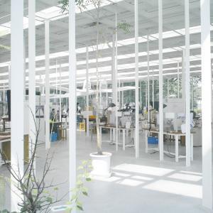 神奈川工科大学KAIT工房は建築というより創作の為の森だった【神奈川】