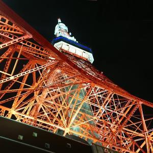 2019年にリニューアル!意外と知らない東京タワーと設計者内藤多仲について徹底解説【東京】