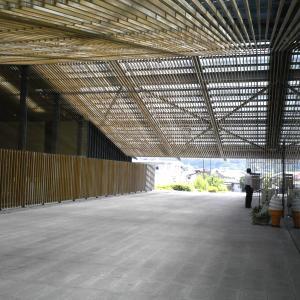 栃木県の隈研吾が設計した「超」おススメ建築5選を見学【栃木】