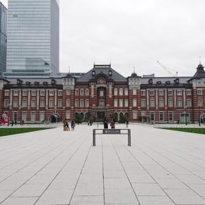 東京都内の駅舎建築10選!建築巡りにおススメの駅決定版