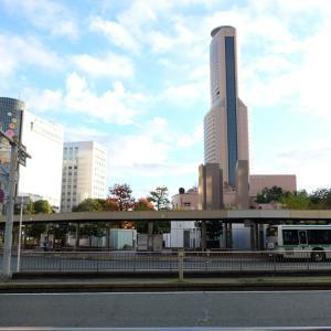 浜松駅周辺の建築巡りにおススメな建築8選【静岡県浜松市】