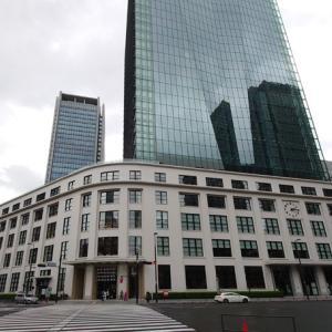 JPタワーに潜入!近代建築の名残からKITTEまで魅力の建築をレポート【東京丸の内】
