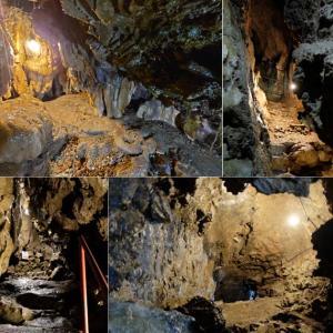 大岳鍾乳洞に潜入!冒険感満載の洞窟へのアクセスや見どころを徹底レポート【東京あきる野市】