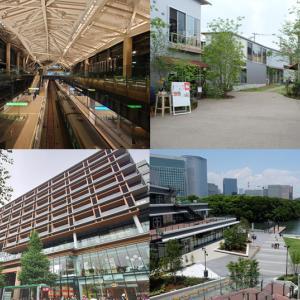 2020年オープンの都内の注目建築を総まとめ!建築好きが徹底レポート【東京】
