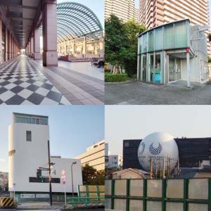 後半は恵比寿ガーデンプレイス周辺を建築見学!おすすめ建築を徹底レポート