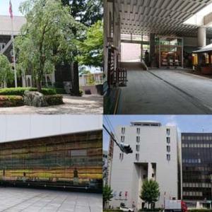 五反田駅周辺で建築巡り!おススメの名建築8選を紹介【東京五反田】