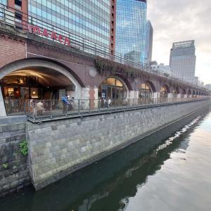 マーチエキュート神田万世橋がスゴい!近代遺構を活用した商業空間を徹底レポート【東京秋葉原】