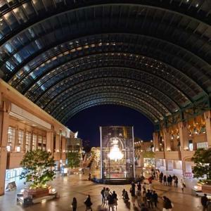 恵比寿ガーデンプレイスのイルミネーションがスゴい!建築好きがその魅力をレポート【東京恵比寿】