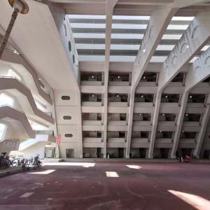 夢の団地!?川崎にある河原町団地を建築好きが徹底レポート【神奈川県川崎】