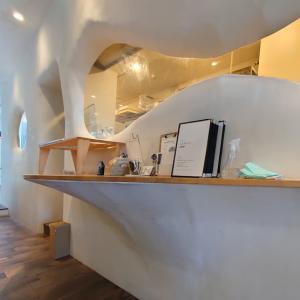 パンとエスプレッソと自由形がスゴい!建築好き必見のベーカリをレポート【東京自由が丘】
