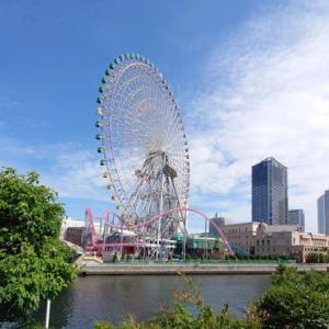 横浜の大観覧車は建築好き必見!観覧車で名建築巡りのススメ【神奈川県横浜】