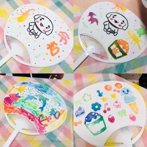 8/3(土)のしらか輪ハンドメイドまるしぇレポ!!