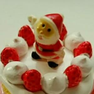 いつかは当てたい。クリスマスケーキ懸賞