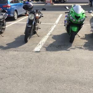 北海道バイクシーズン開始!