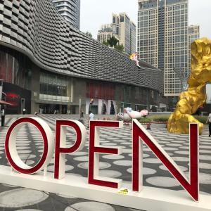 香港と広州で人気のお店が深センにも❤*.(๓´͈꒳`͈๓).*❤