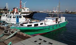 東京湾のLTアジ釣り
