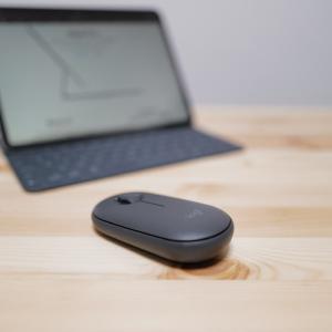iPadOS13.4でワイヤレスマウスを設定する。iPadとマウスの操作感など、ファーストインプレッション。
