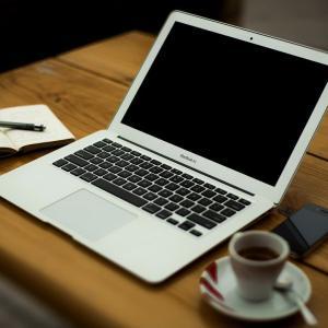 書くと頭に入る。仕事の仕方。そしてブログのメリット