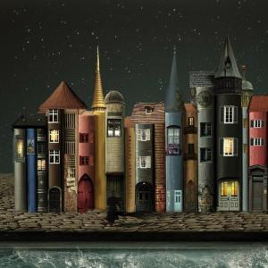 大きな本屋を歩き自分を広げる感覚