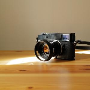 Leica M10-R Black Paintに命を吹き込む