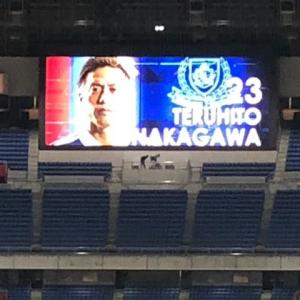 ACL2020 GS第2節ホームvsシドニーFC戦観戦記【気分爽快!ちょっとモヤモヤ】
