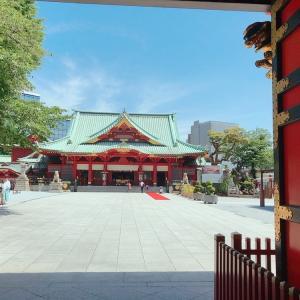 【御茶ノ水まで歩いてみた。】東京マリサポの休日ジョグ&ウォーク