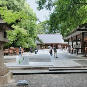 【乃木坂まで歩いてみた】東京マリサポの休日ジョグ&ウォーク