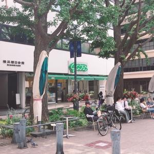 【グーツいちょう並木店のカフェサンド】ホームタウンお勧めモーニング