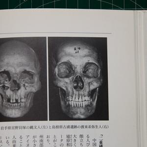「NHKが縄文人の人骨を弥生人の人骨と偽った」というのはねずさんの嘘 ※書き直しました。