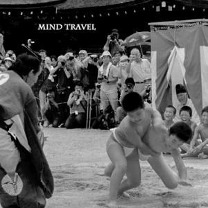 惟喬親王の乱㊴『大原野神社の神相撲は世継争いに負けたことを知らしめるための行事?』