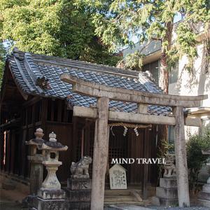 ミシャグジ様の謎⑥ 沼をご神体とする神社