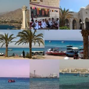 MSCWorldCruise Day111 Aqaba,Jordan