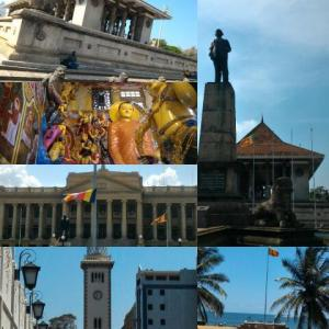 MSCWorldCruise Day94 Colombo,SriLanka