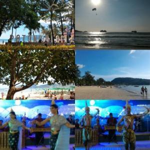 MSCWorldCruise Day90~91 Phuket
