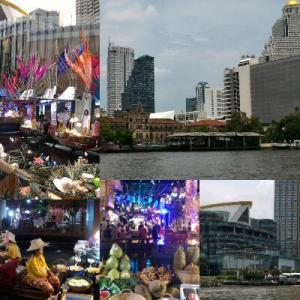 のんびりThailand Bangkok 9