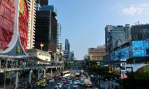 のんびりThailand Bangkok 10