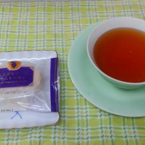 ★お茶の時間★ルピシアの「ダーチャ」