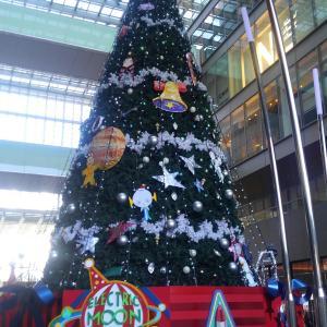 △▲二子玉川のクリスマス▲△