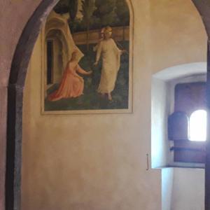 第一の部屋 ~サン・マルコ修道院~