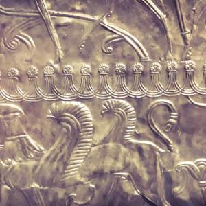 エトルリアの地からの宝物 ~フィレンツェ考古学博物館~