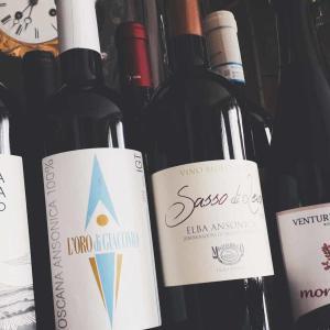 Ansonicaのワイン